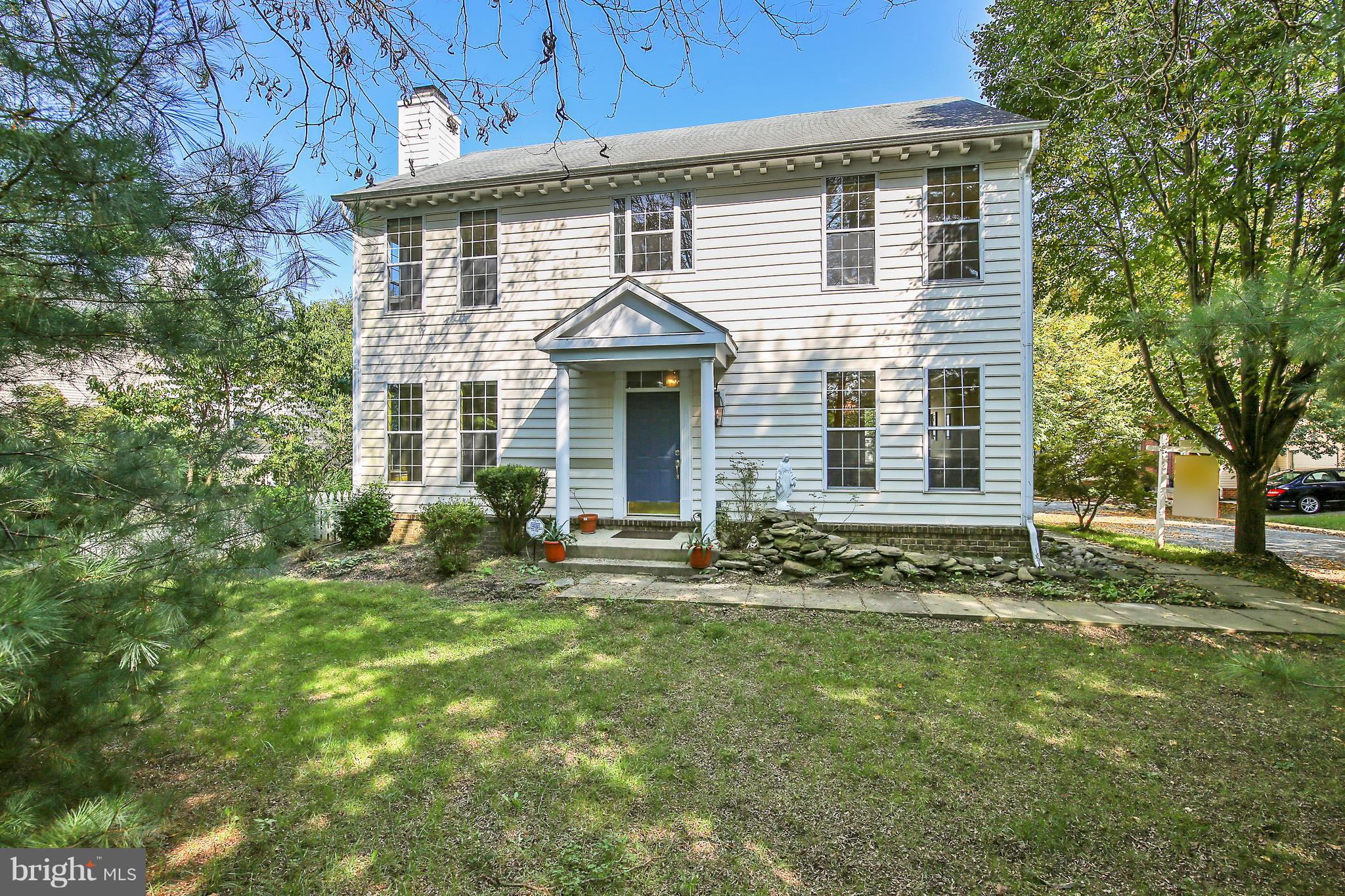 9707 MEGGS POINT PLACE, MONTGOMERY VILLAGE, MD 20886