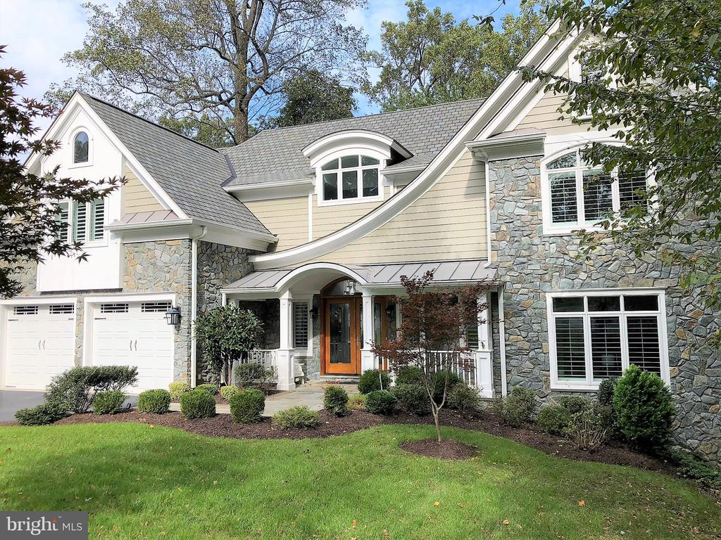 OPEN HOUSE: SATURDAY MAY 25, 2:00-4:00. Tucked away on a serene Cul de sac in sought after Salona Village, this almost new luxury home features dramatic open spaces, walls of windows overlooking the trees, a large Gourmet Kitchen opening to a welcoming Family Room with gas fireplace, multiple windows and door to a deck.  The Amazing Master Suite offers a sunny Sitting Room, a two-sided gas fireplace, generous Closets and a gorgeous Master-Bath with Large walk-in shower, soaking tub and heated floors.  All bedrooms are en-Suite, A lovely Main-level Study offers a Full Bath, the lower level walkout Recreation Room has a Gas fireplace, Wet bar, Game area, large Gym & High Tech fully furnished Movie theater. The home features premium light fixtures, plantation shutters, beautiful exterior stone work and designer tile-work throughout. The Deck & Patio overlook a fenced flat backyard surrounded by nature!