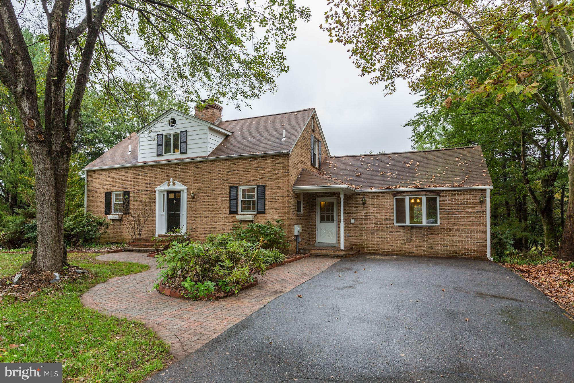 1614 MAYDALE DRIVE, SILVER SPRING, MD 20905