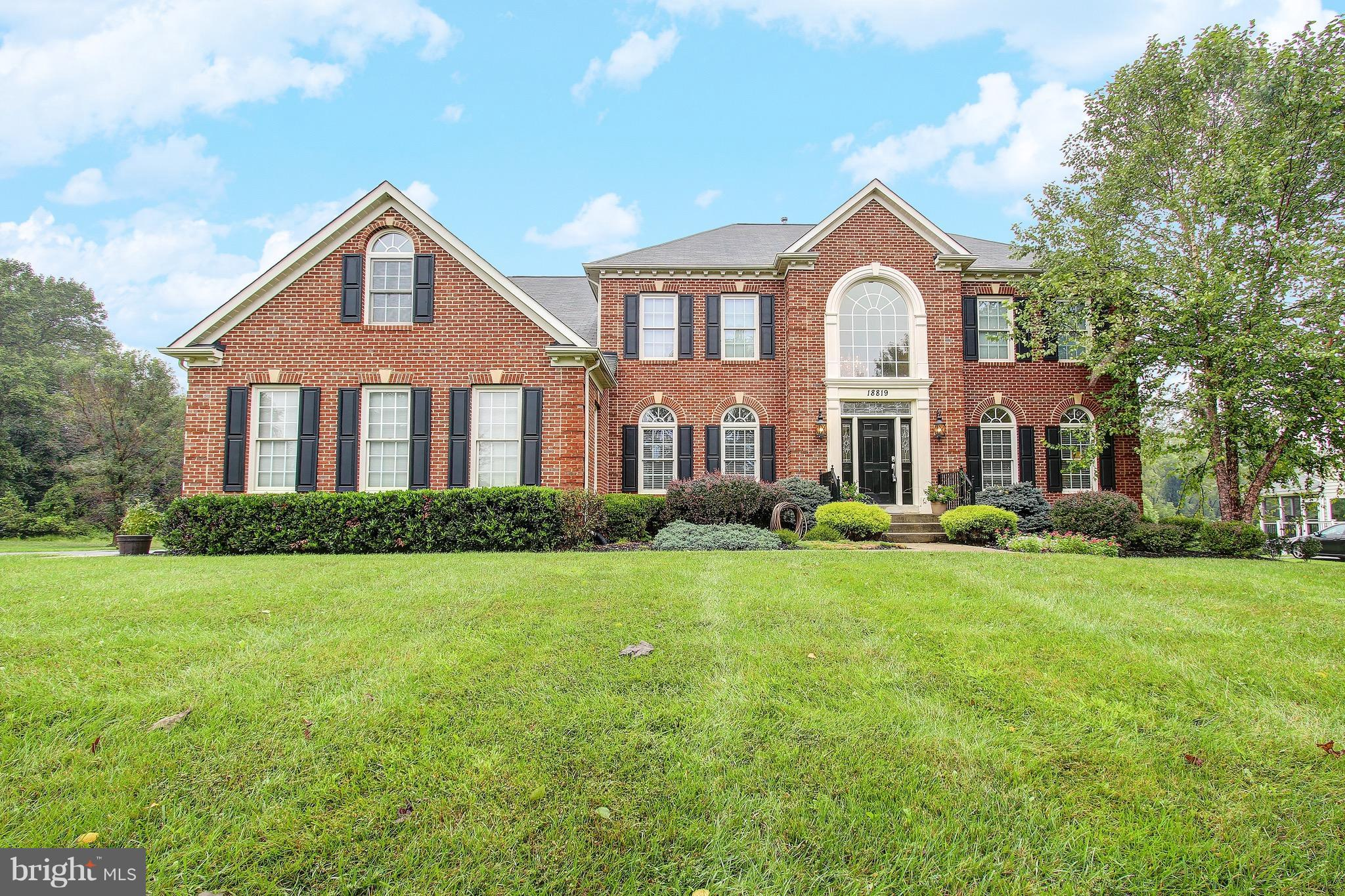 18819 QUARRYMEN TERRACE, BROOKEVILLE, MD 20833