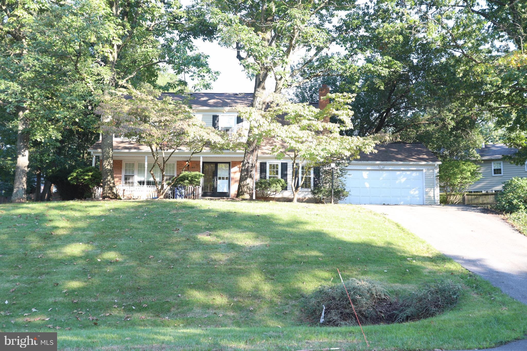 10909 MIDDLEBORO DRIVE, DAMASCUS, MD 20872