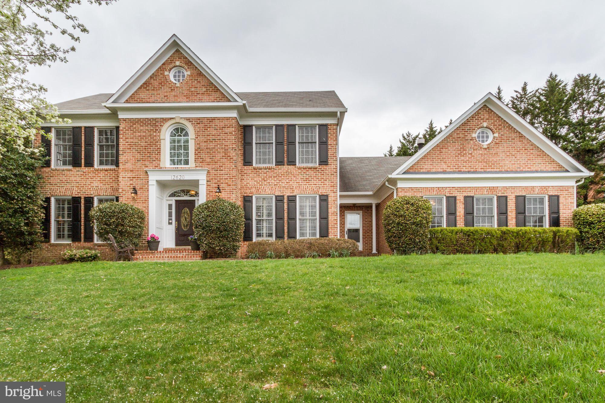 12620 HIGH MEADOW ROAD, NORTH POTOMAC, MD 20878