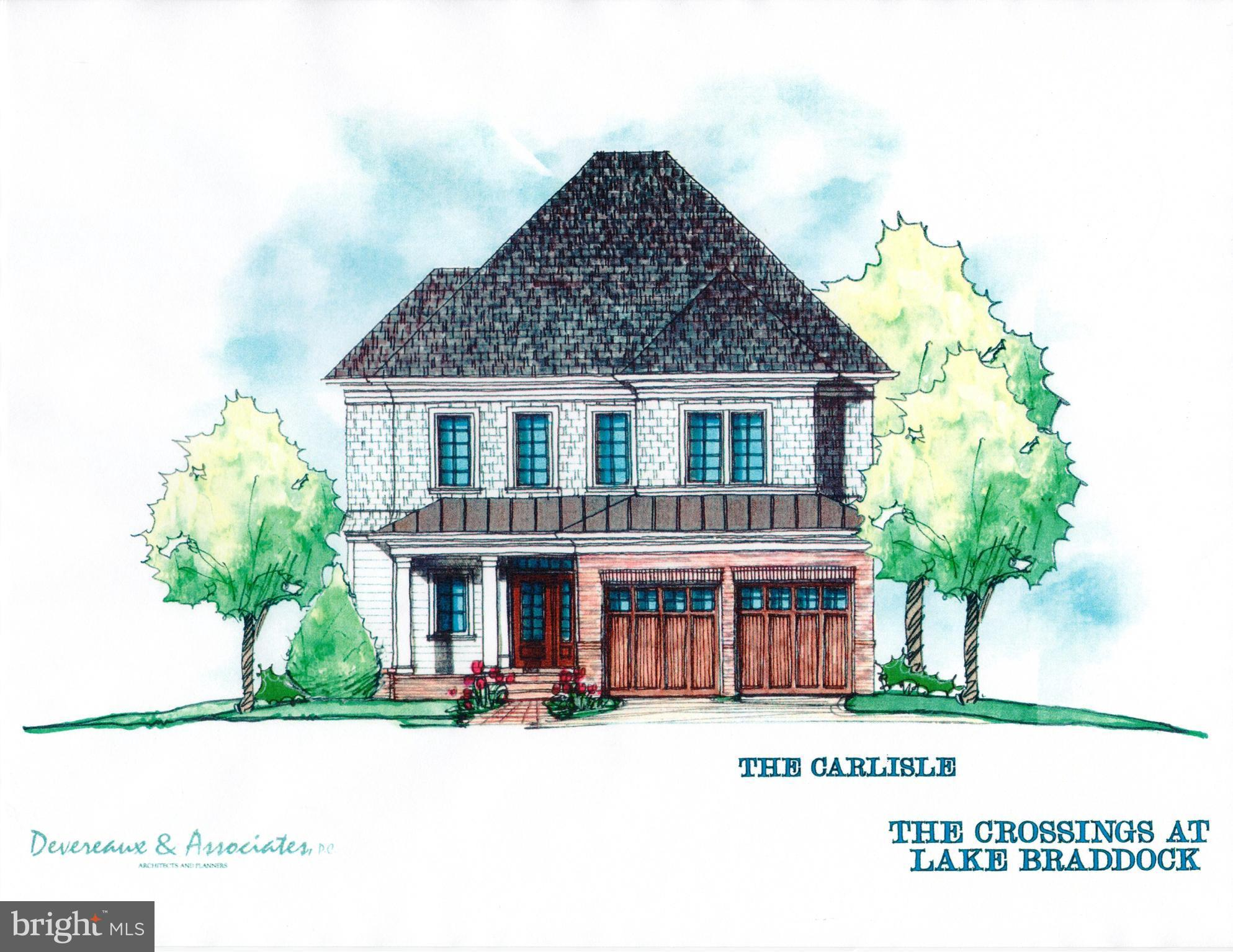 The Carlisle,To Be Built with Enduring Quality and Timeless Appeal, 4300+ Sq. Ft., Solid Hardwoods, Hardie Siding, HE-HVAC, Lo-E Casements, Kitchen Island, Deck, Location, Location, Location, EZ access, 495,395, HOT, VRE, Metro Bus, Bike/Hike Trails, Shop, Eat, Schools~walking distance, 3 Regional Malls w/i 15 Minutes, SimpsonBurke-Residential, Families Love Living on Tunwell, Ask Our Homeowners.