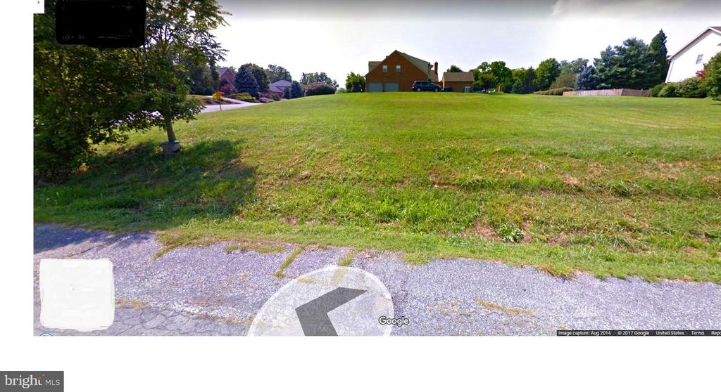 11100 MAHOGANY DRIVE HAGERSTOWN, MD 21742 1010011836