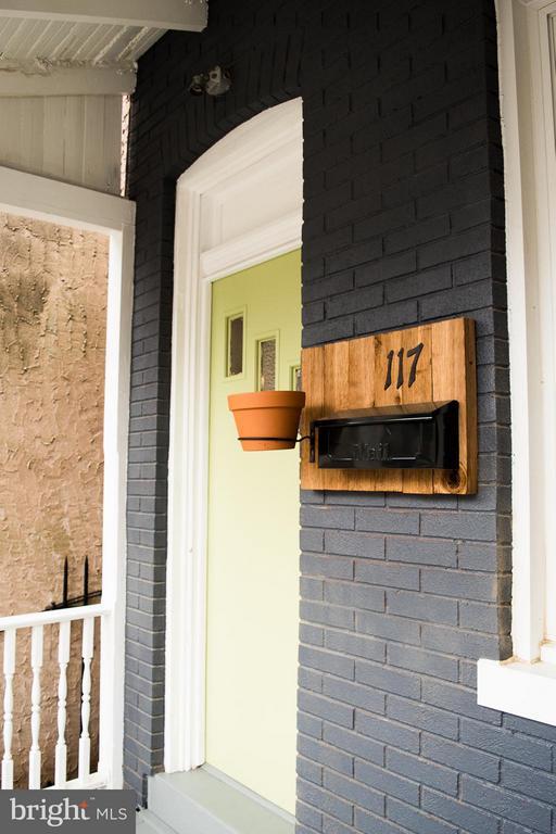117 OLD DORWART STREET