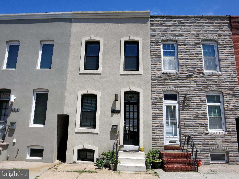 3208 Elliott Street   - Baltimore City, Maryland 21224