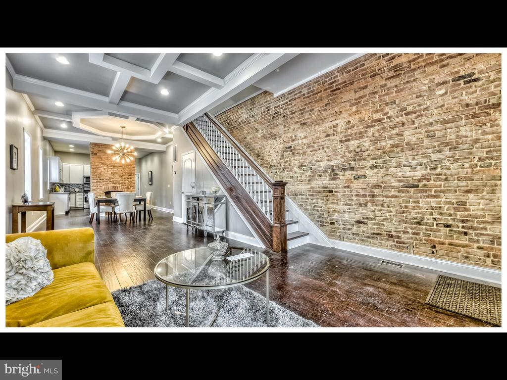 801 NEWINGTON AVENUE, BALTIMORE, BALTIMORE CITY Maryland 21217, 4 Bedrooms Bedrooms, ,3 BathroomsBathrooms,Residential,For Sale,NEWINGTON,1010012022