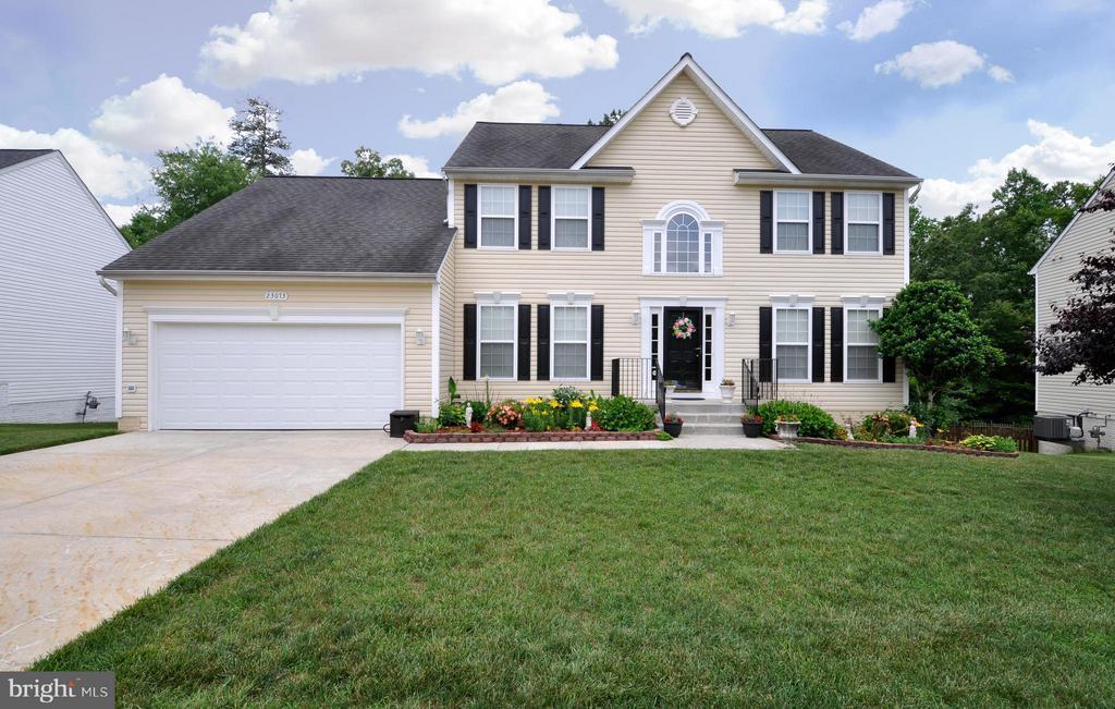 23073 JOHNSTOWN LANE, RUTHER GLEN, VA 22546
