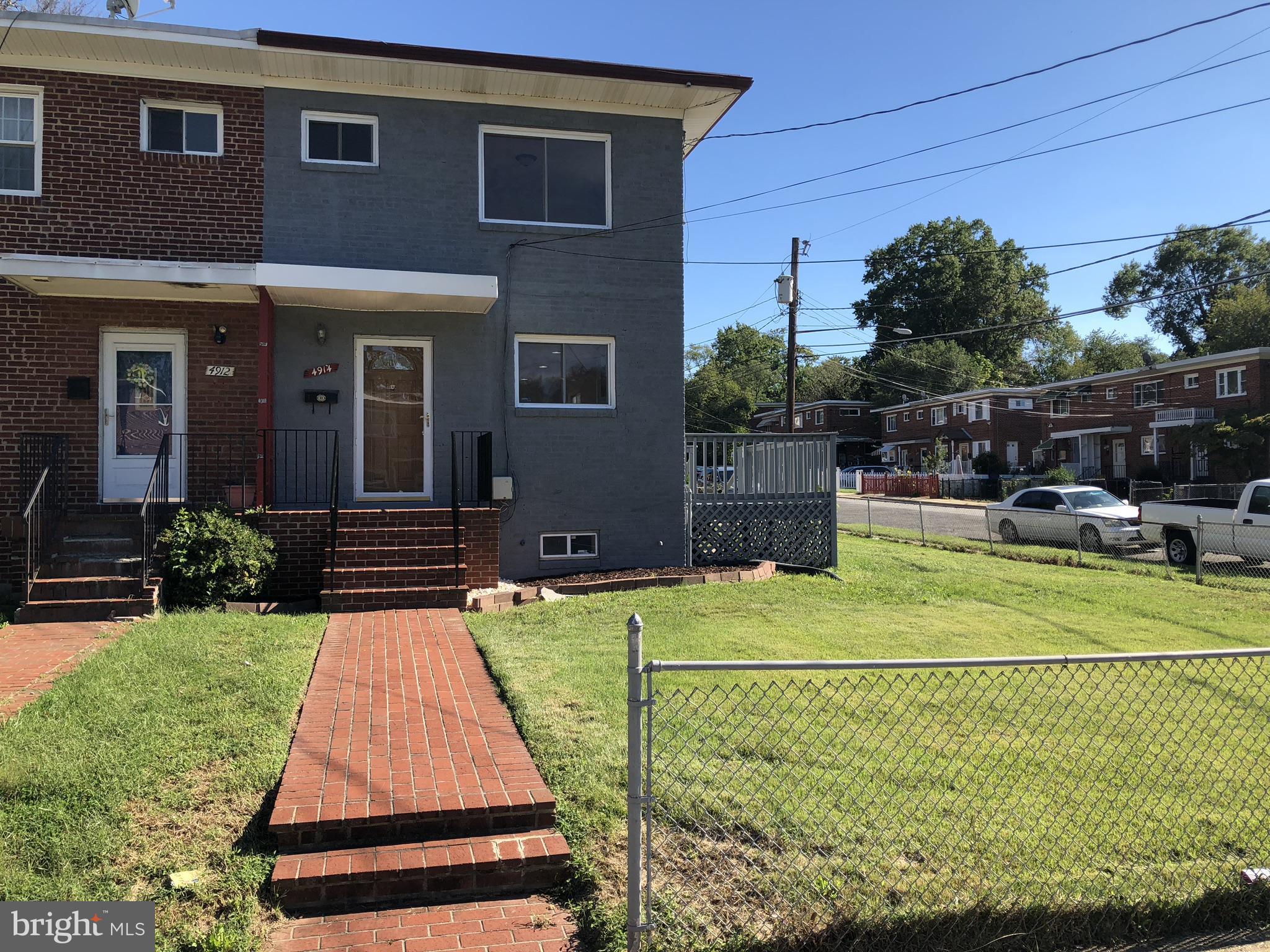 4914 WINTHROP STREET, OXON HILL, MD 20745