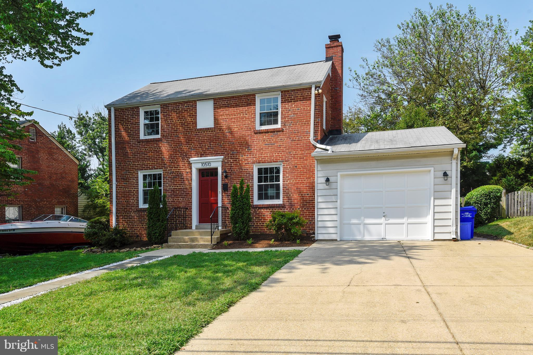 10510 AMHERST AVENUE, SILVER SPRING, MD 20902