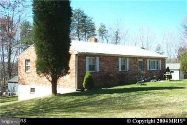 5635 NEW CUT ROAD, MARBURY, MD 20658
