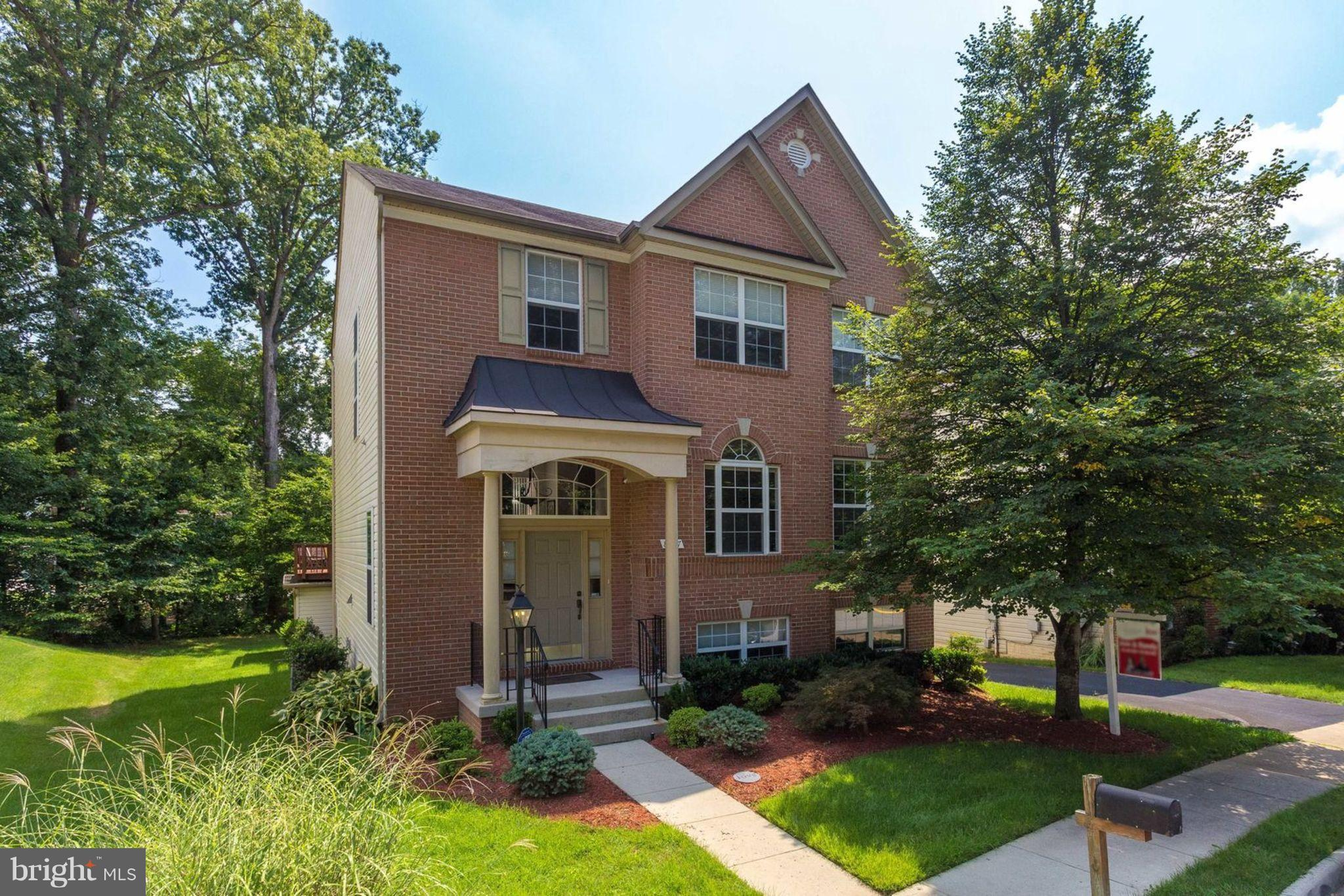 8907 DAY LILLY COURT, FAIRFAX, VA 22031