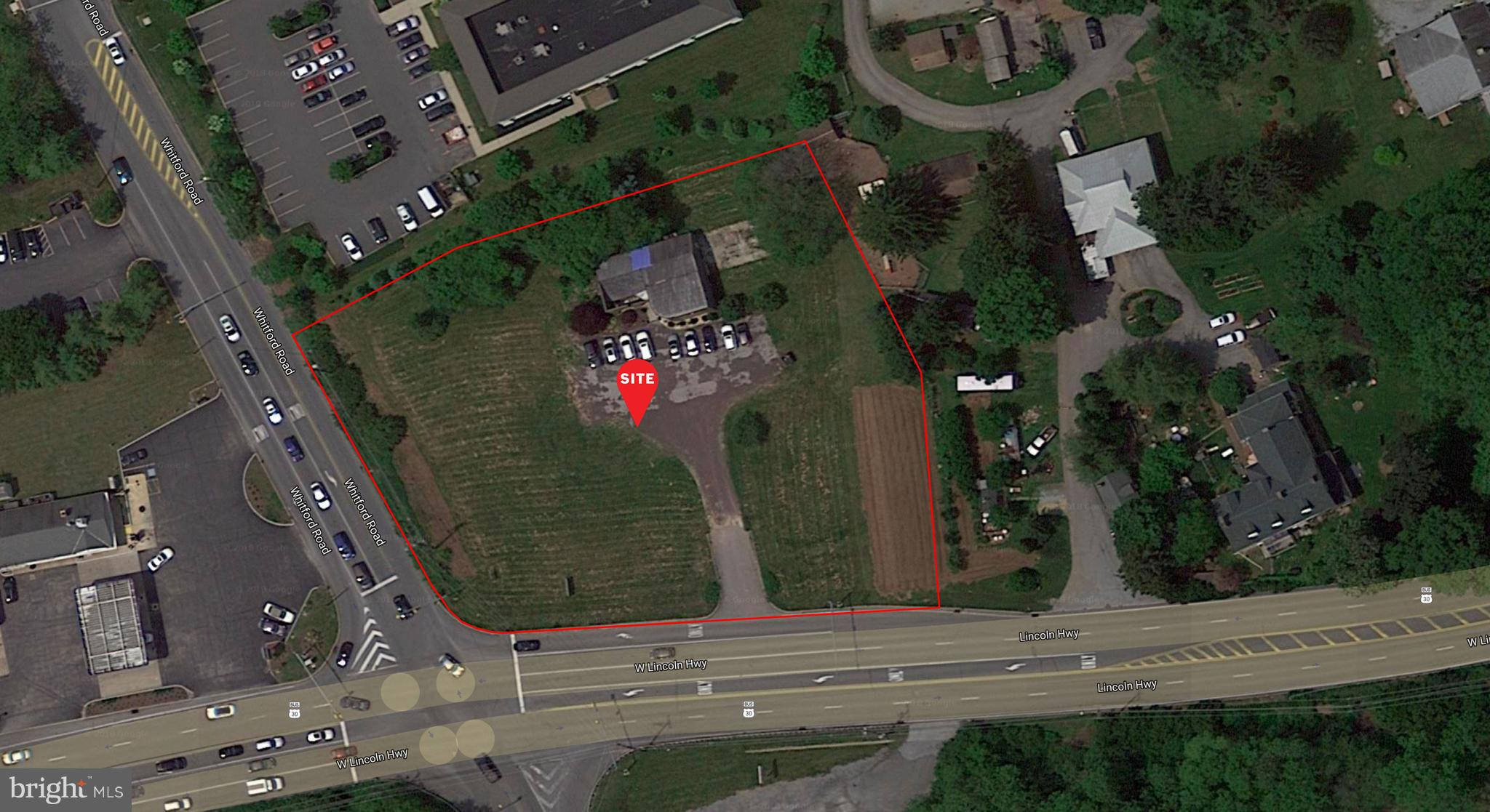 375 W LINCOLN HIGHWAY, EXTON, PA 19341