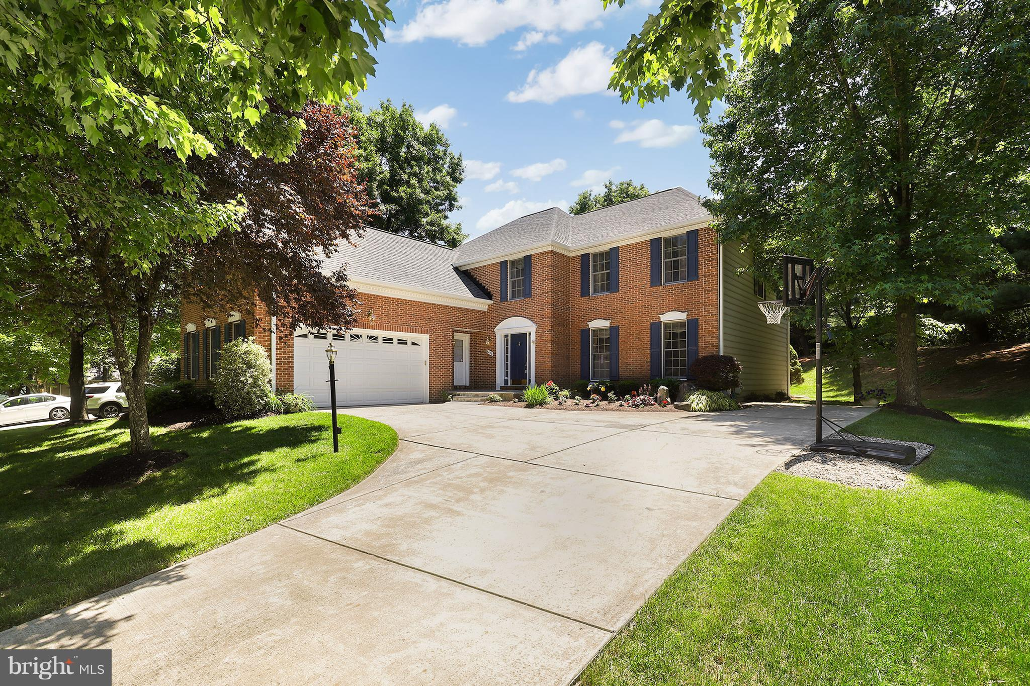 6400 SOUTH WIND CIRCLE, COLUMBIA, MD 21044