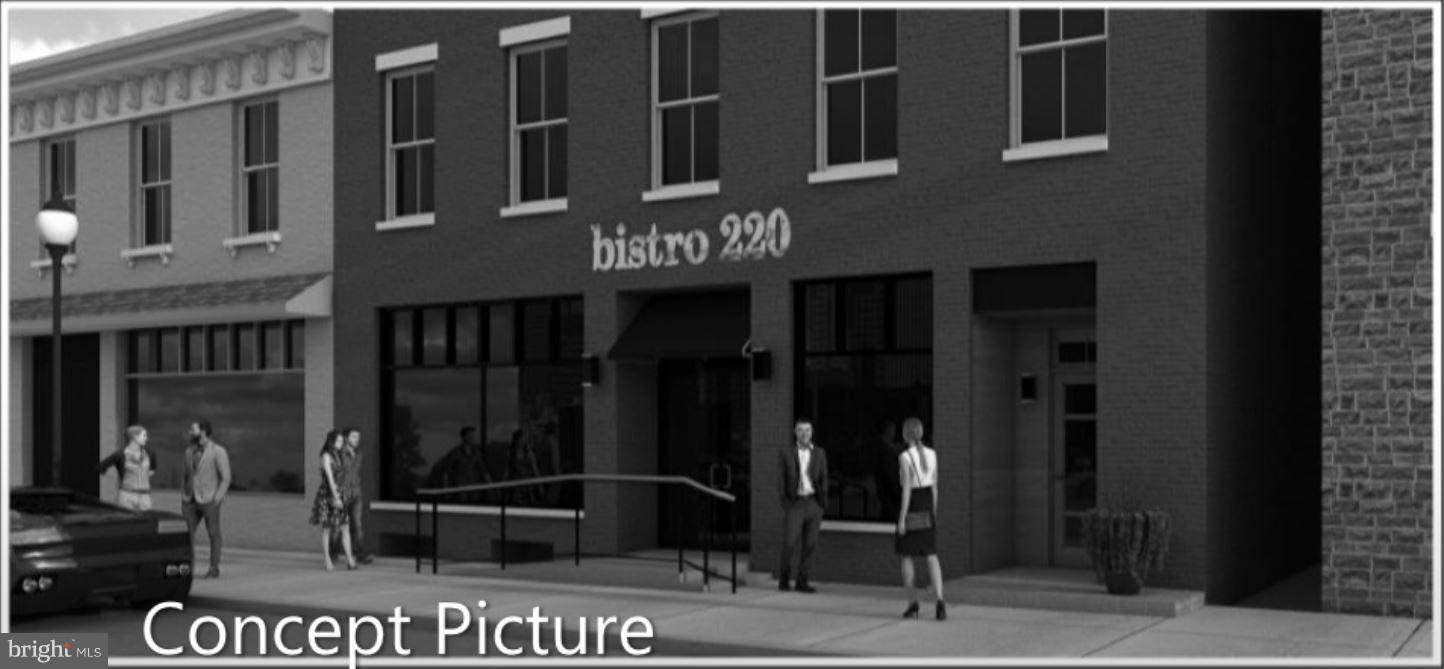 220 N PRINCE STREET (3RD FLOOR), LANCASTER, PA 17603
