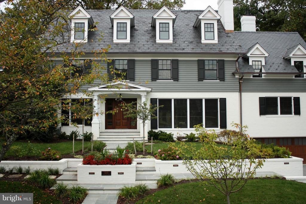 5205 LAWN WAY, CHEVY CHASE, MD 20815