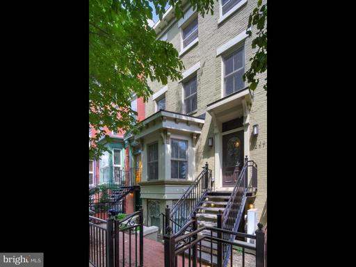 1217 10TH STREET NW #A, WASHINGTON, DC 20001  Photo