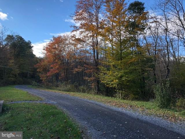 Lot 1 OLD LIMEKILN LN, NEWPORT, PA 17074
