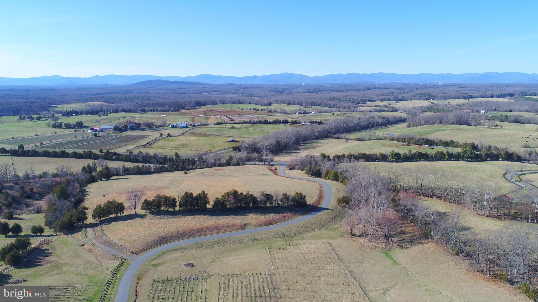 Lot #6 BELLE VISTA DRIVE, BARBOURSVILLE, VA 22923