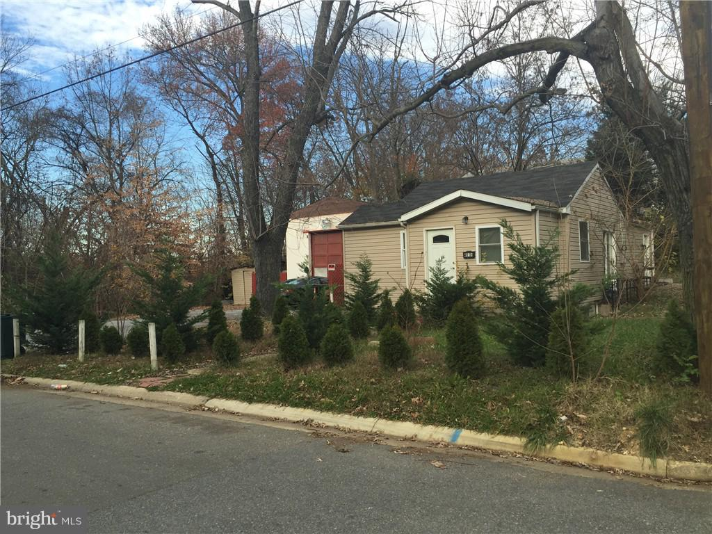 4606 GUNTHER STREET, CAPITOL HEIGHTS, MD 20743