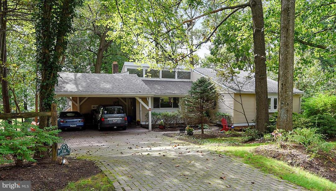 116 STONEGATE DRIVE, SILVER SPRING, MD 20905