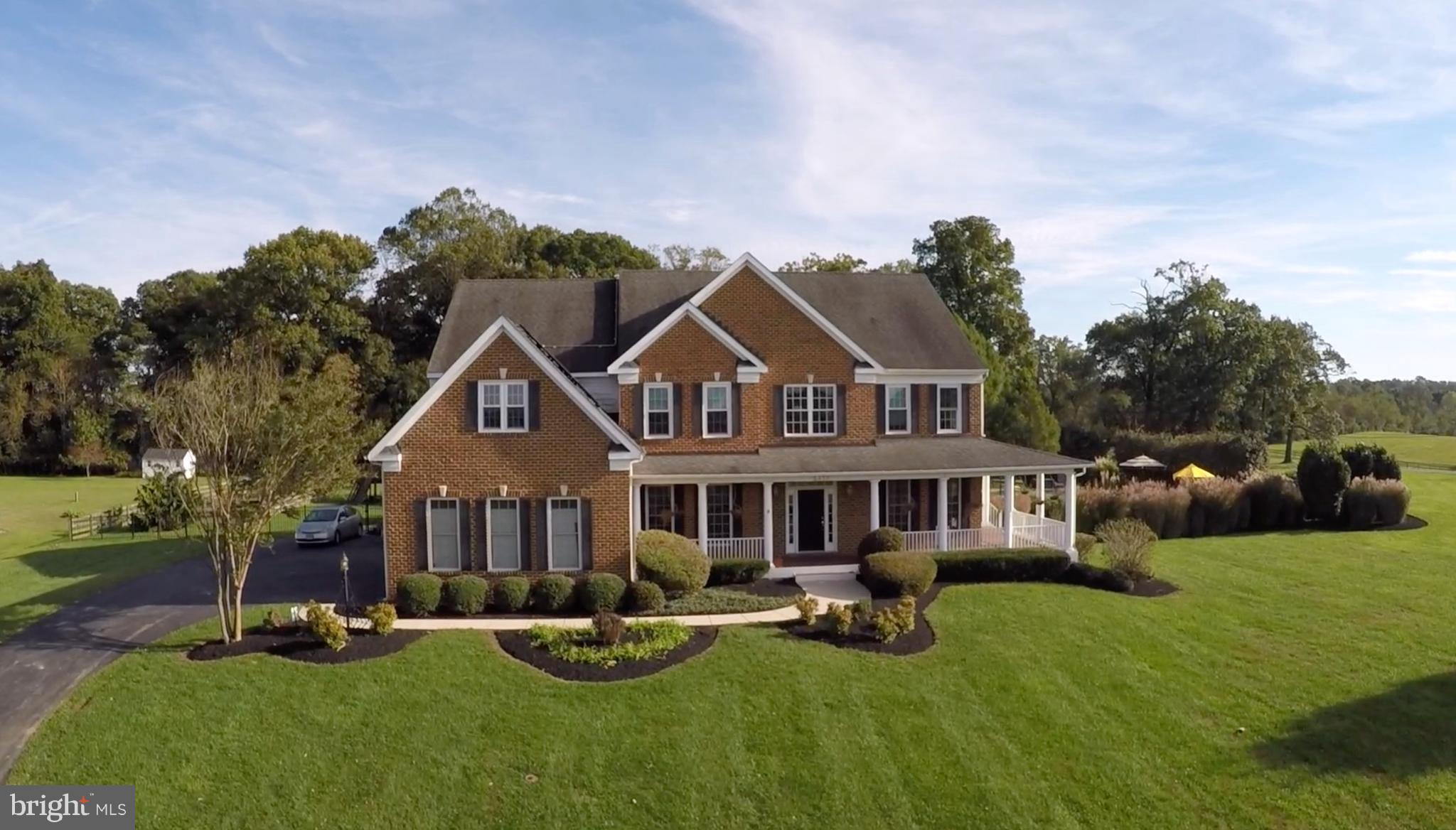2417 SAPLING RIDGE LANE, BROOKEVILLE, MD 20833