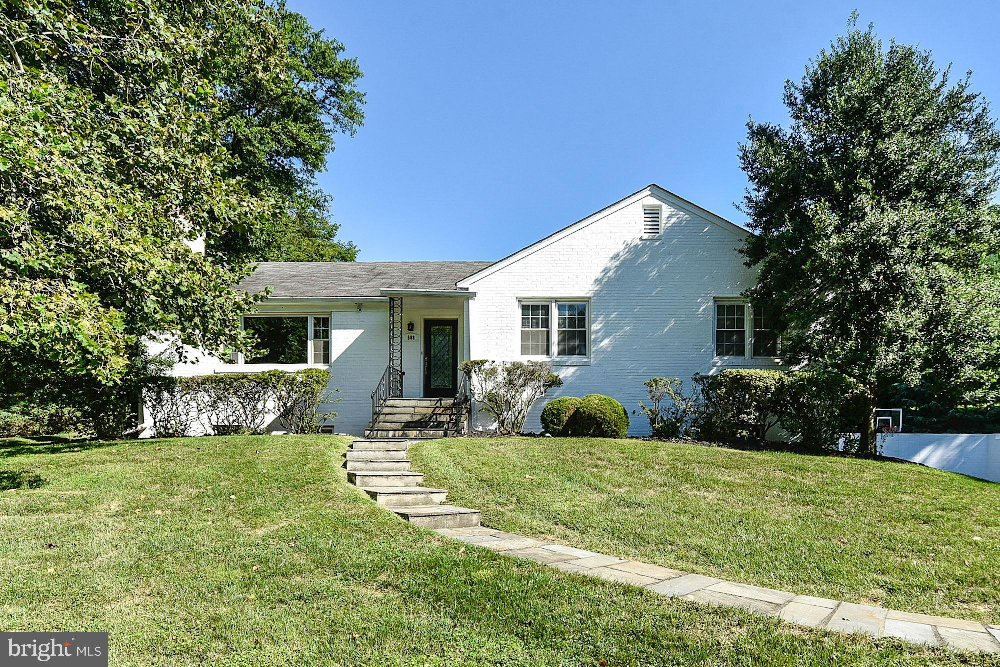 508 APPLE GROVE ROAD, SILVER SPRING, MD 20904
