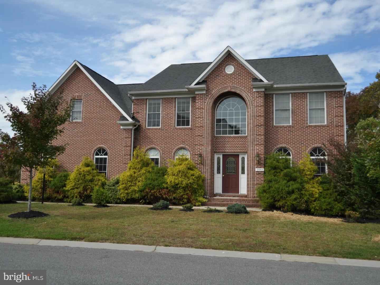 3943 NELSON HOUSE ROAD, ELLICOTT CITY, MD 21043