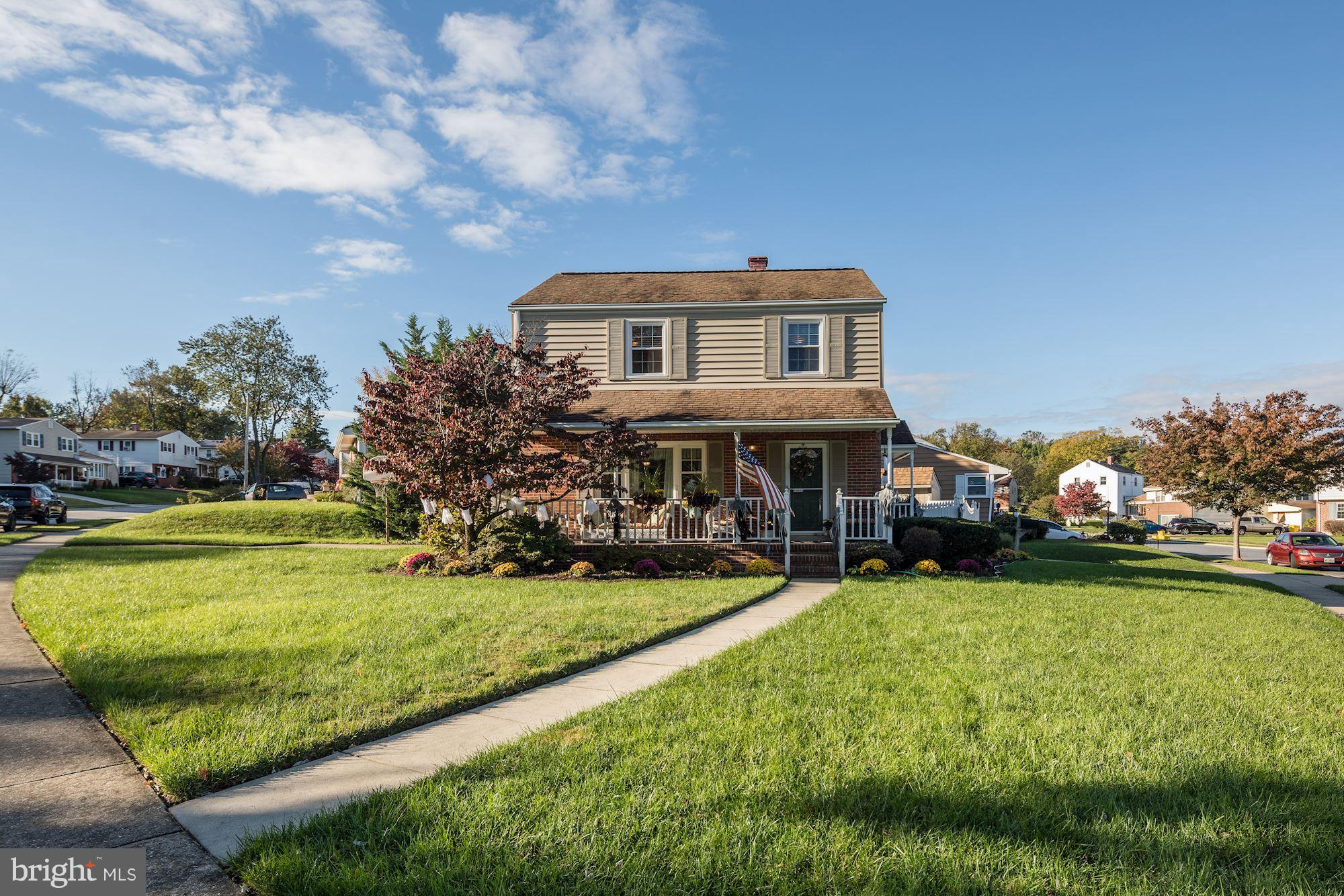 307 ARDMORE ROAD, LINTHICUM, MD 21090