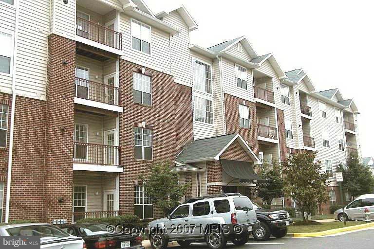 1581 Spring Gate Drive  #5113 - Fairfax, Virginia 22102