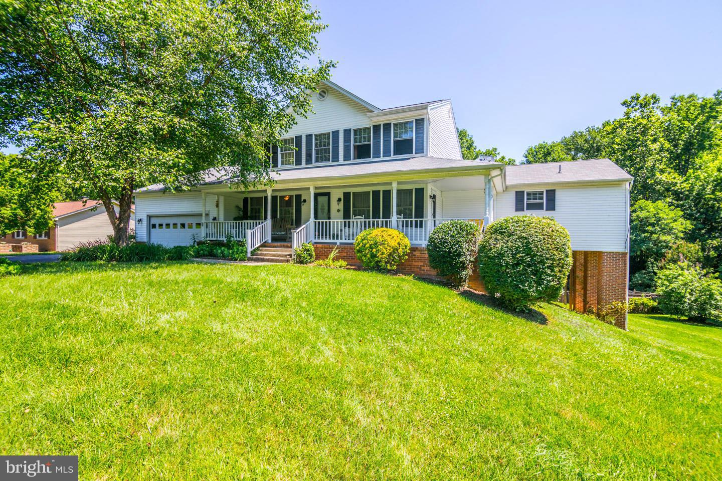 2270 WELLINGTON WOODS DRIVE, WALDORF, MD 20603