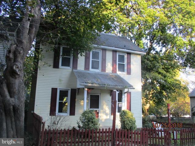 1614 CHESTNUT STREET, WHITEFORD, MD 21160