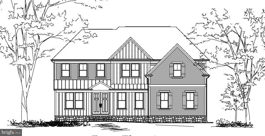 Custom design under way at Park View Estates, near beautiful Burke Lake. 7 other homesites are available!  Estimated delivery is Summer 2019**Use 10309 BURKE LAKE RD for GPS**