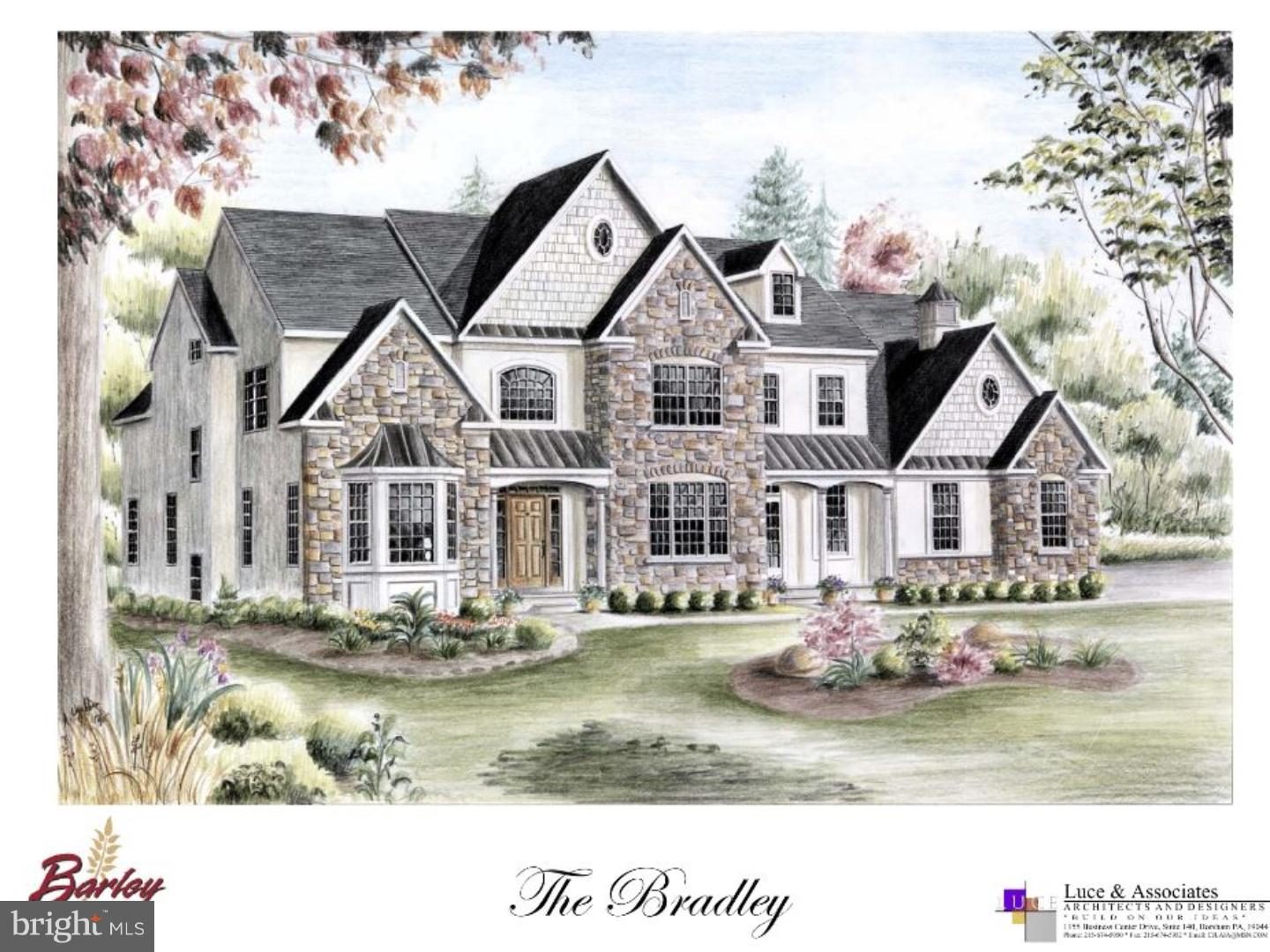 Lot 4 KINGFISHER LANE, DOYLESTOWN, PA 18934