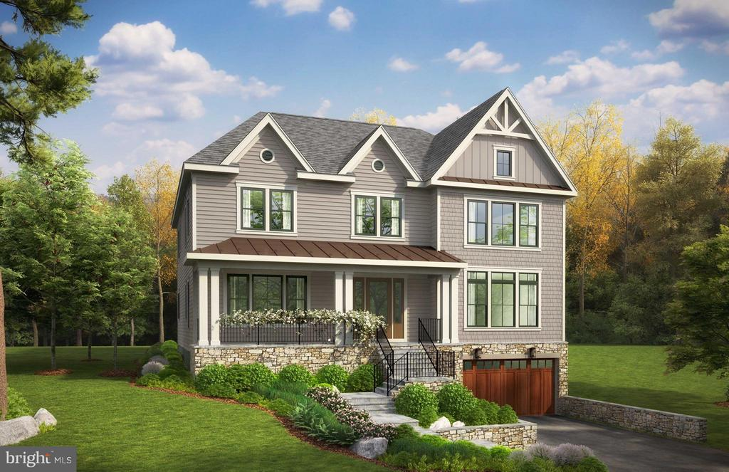 COMING SOON to West McLean and built by Madison Homes, a beautifully crafted 6 bedroom home ready to customize to your vision. Elevator and main level bedroom are standard. The layout is open and airy with abundant natural light, sophisticated features and finishes. The location is half a mile or less to McLean's shops, restaurants and recreation.