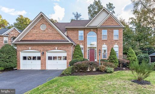2807 Andy, Crofton, MD 21114