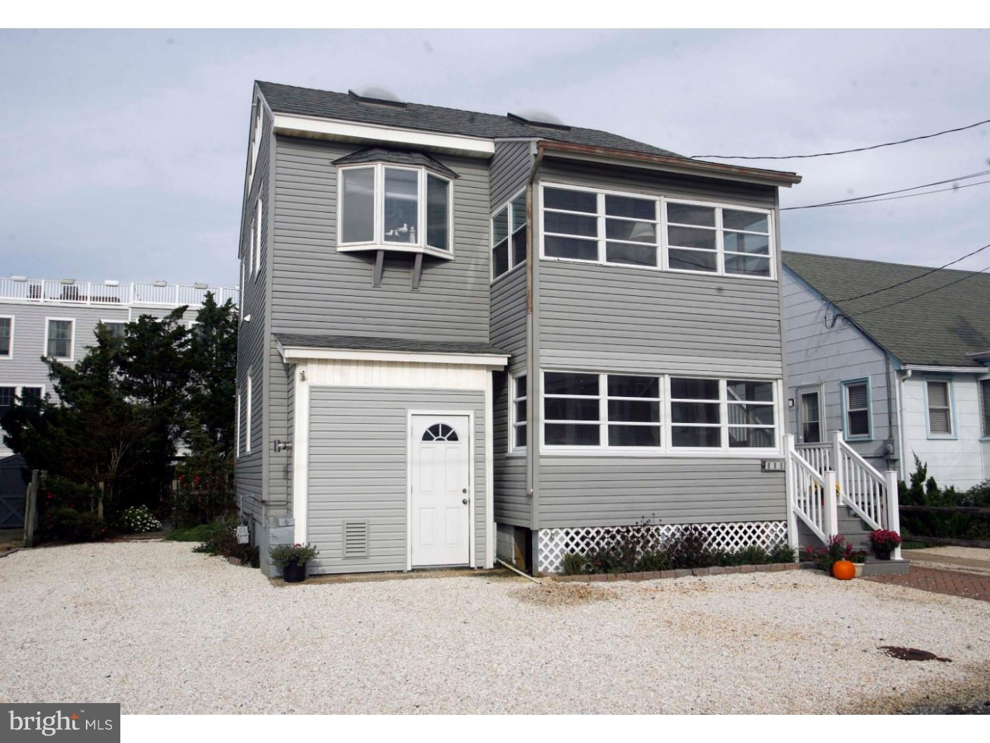 109 E 30TH STREET, SHIP BOTTOM, NJ 08008