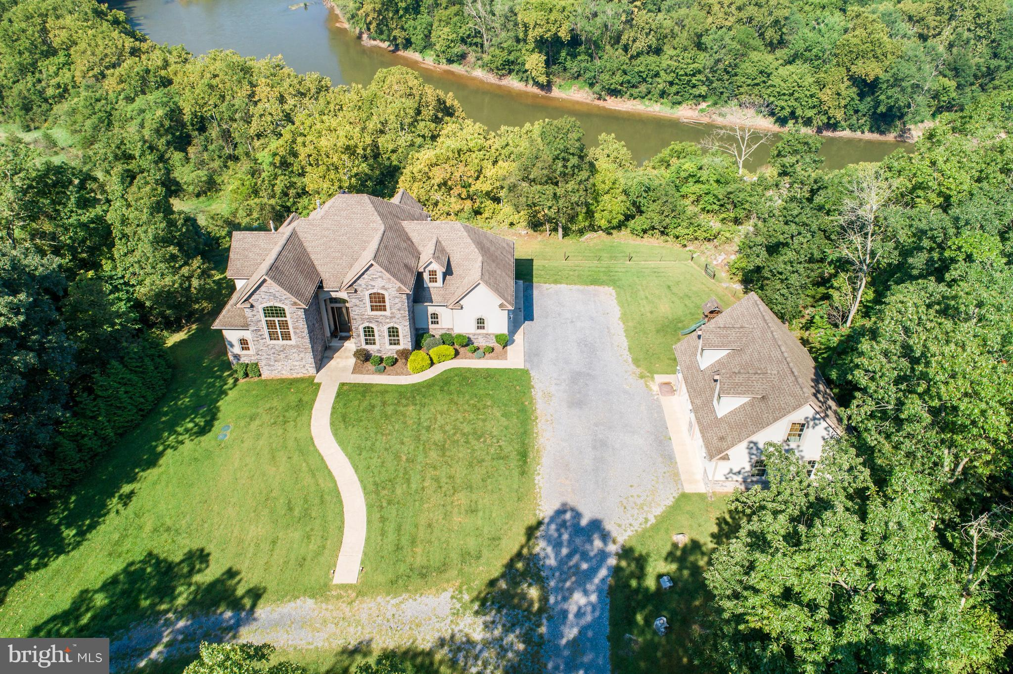 213 BELVEDERE COURT, FALLING WATERS, WV 25419