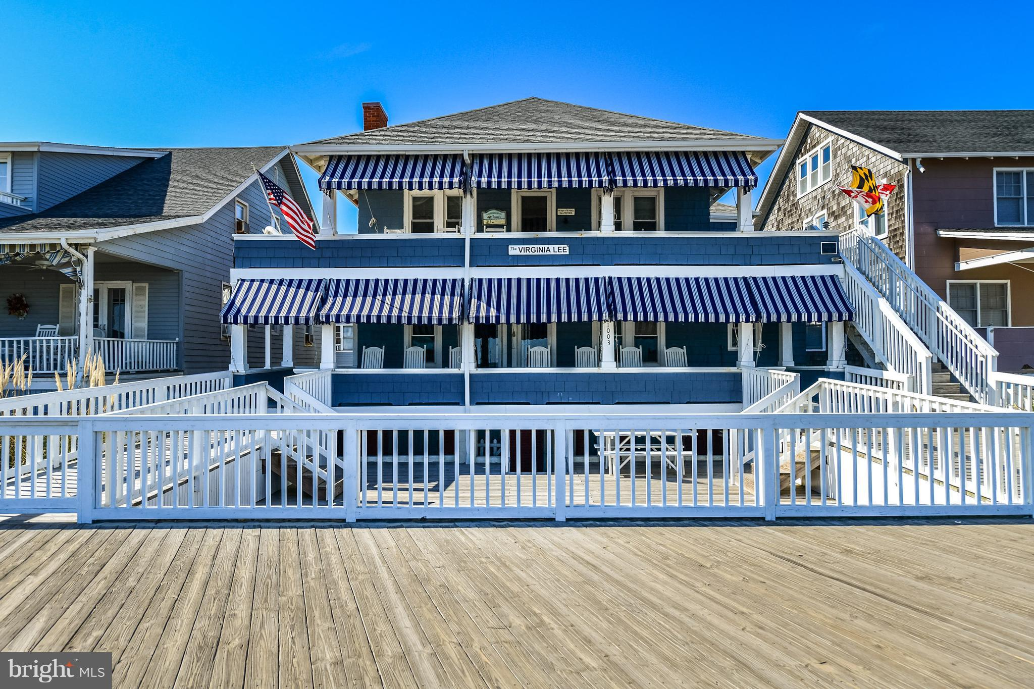 1003 ATLANTIC AVENUE, OCEAN CITY, MD 21842