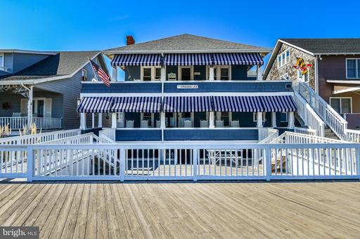 ATLANTIC, OCEAN CITY Real Estate