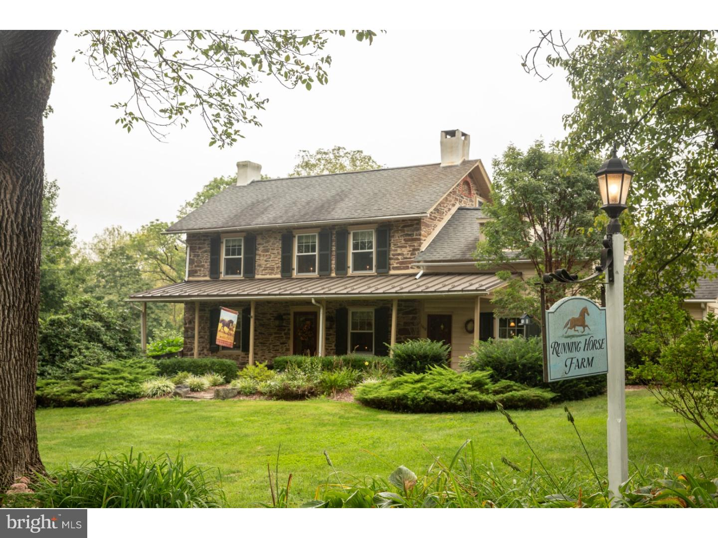 1018 FOREST ROAD, PERKASIE, PA 18944