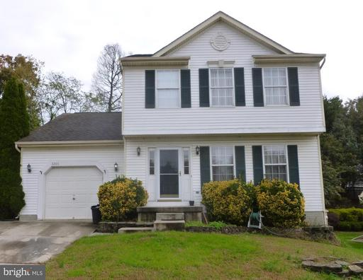 Property for sale at 3205 Trellis Ln, Abingdon,  MD 21009