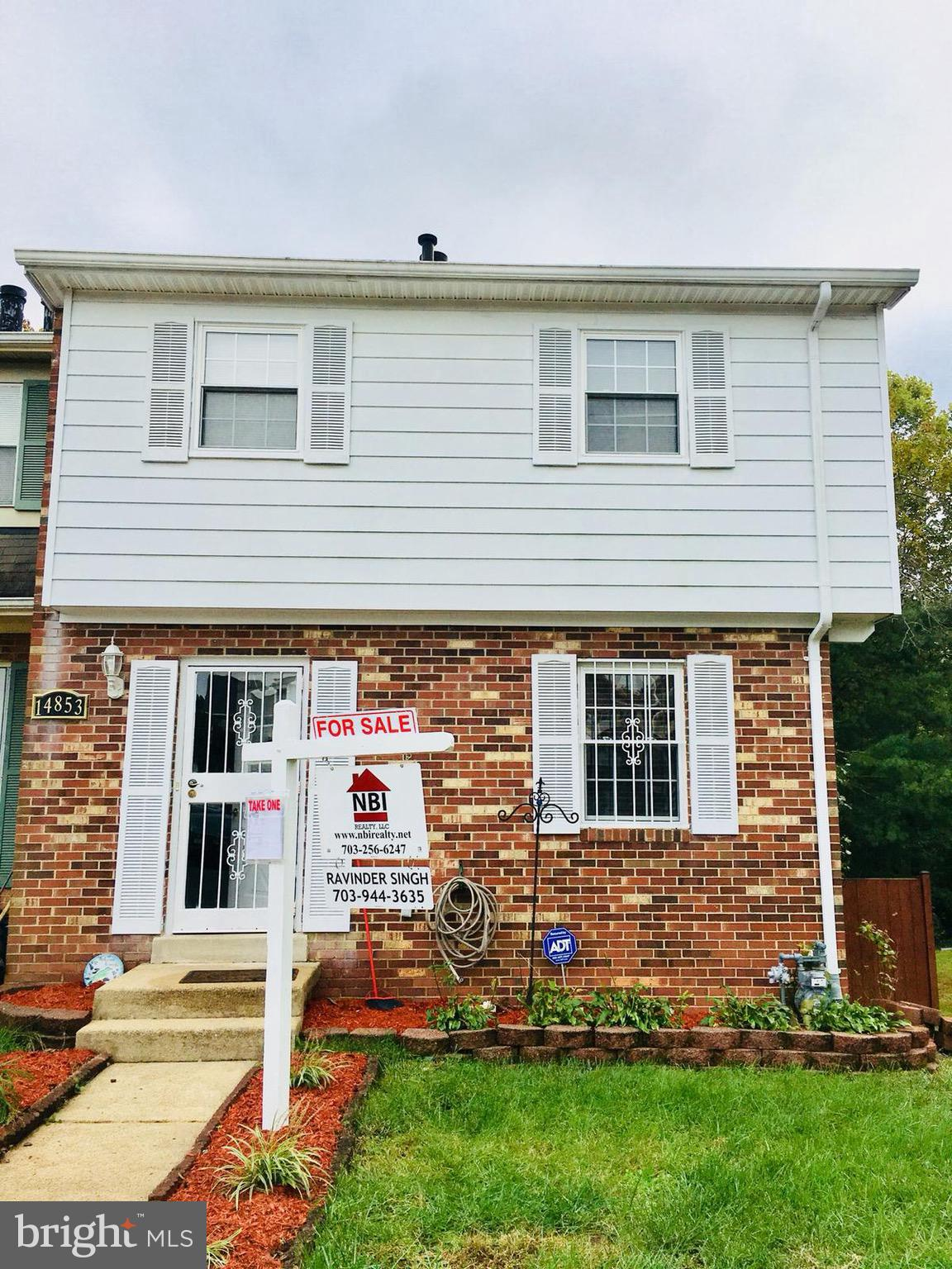 Back on the Market !!Truly Awesome property, Fully renovated and upgraded 3 finished level end unit townhouse with walk out finished basement. Stainless steel appliances, Brick Patio, shed backing to trees and many more. Thanks for showing!!!