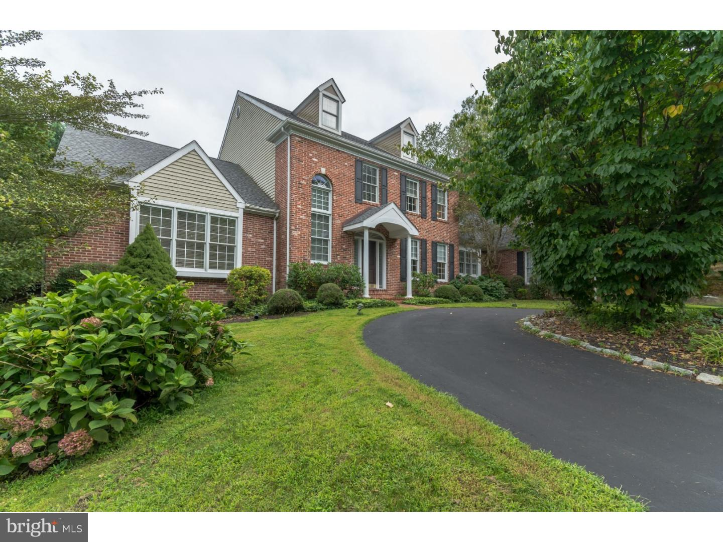 7 Canter Drive Newtown Square, PA 19073