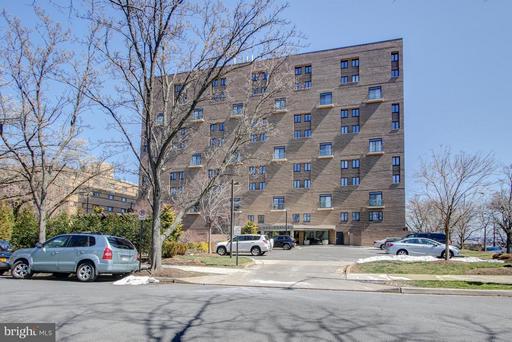 1401 Oak, Arlington, VA 22209