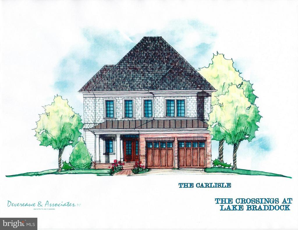 0  TUNWELL COURT, Burke, Virginia 4 Bedroom as one of Homes & Land Real Estate