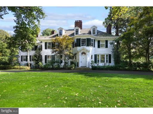 50 Hodge Princeton NJ 08540