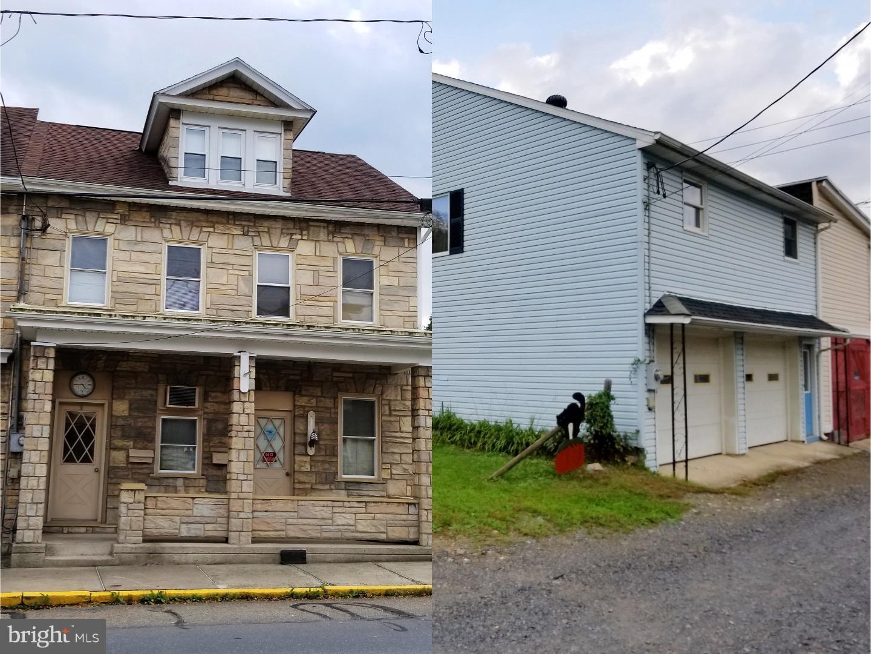 103 W MAIN STREET, TREMONT, PA 17981