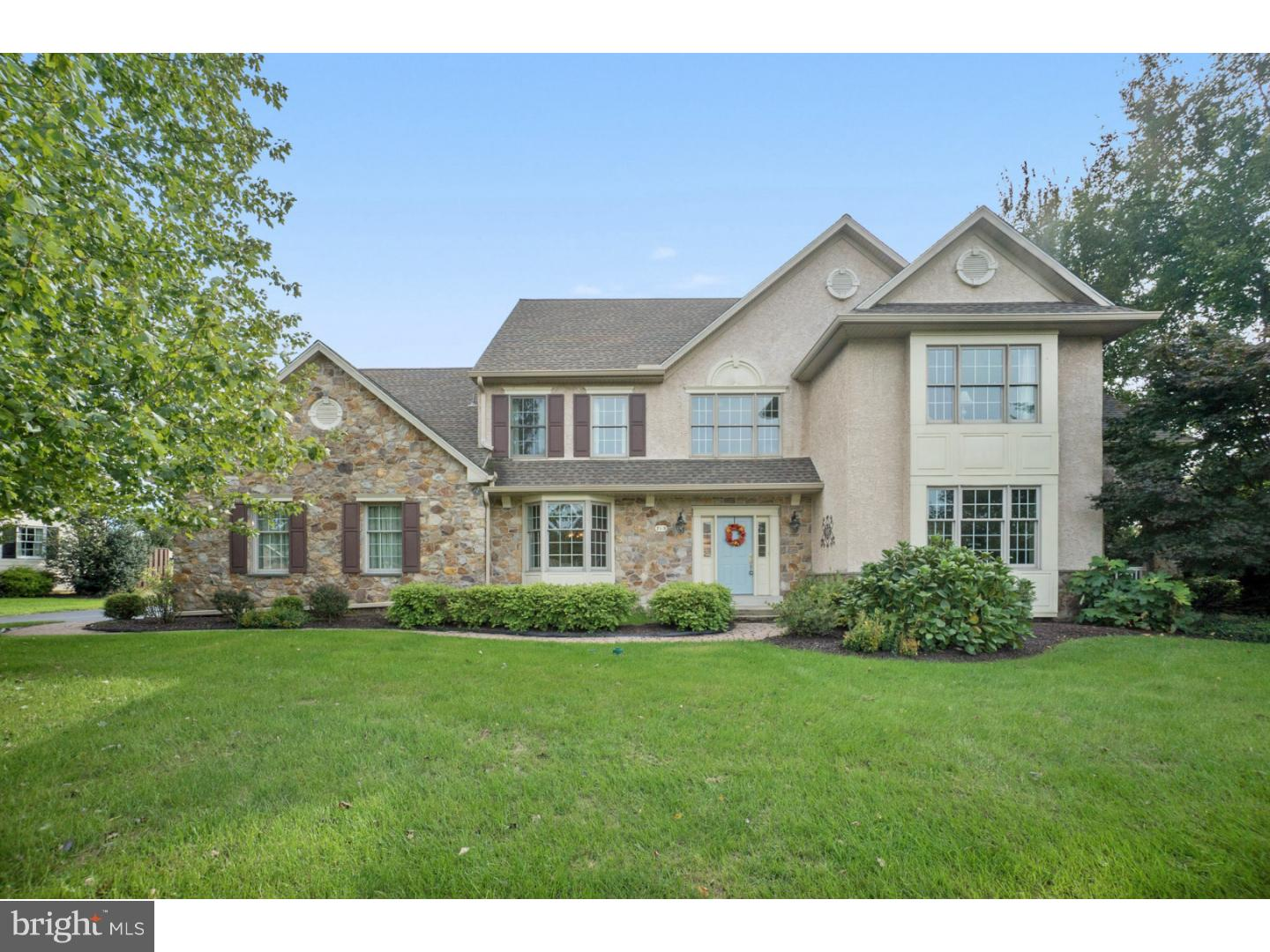 713 YARMOUTH DRIVE, WEST CHESTER, PA 19380