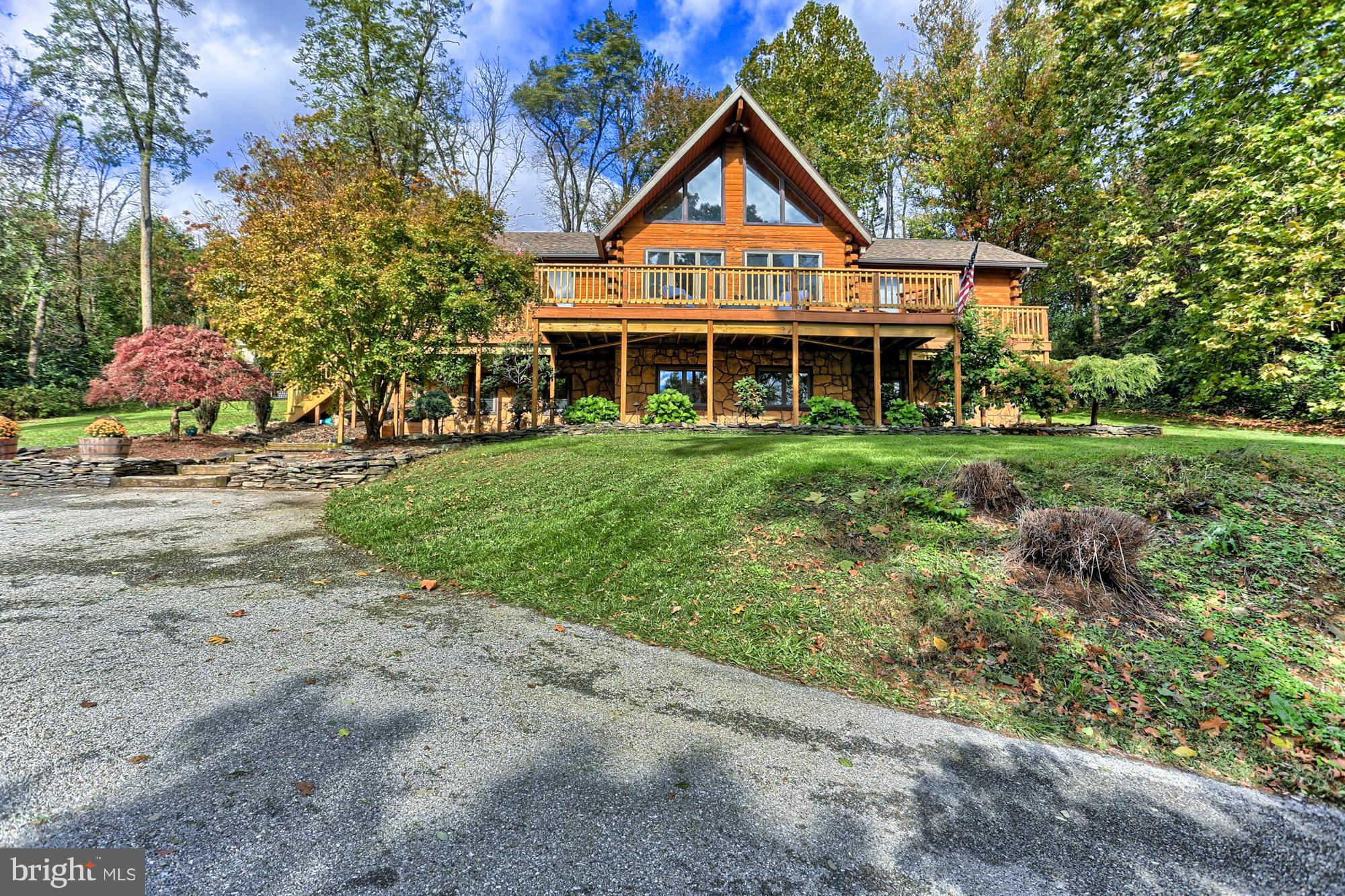3367 DAYS MILL ROAD, YORK, PA 17408